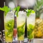 Barblog verzorgt instore cocktails bij VanDijk Waalwijk