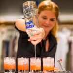 Cocktailbars voor elk evenement - instore